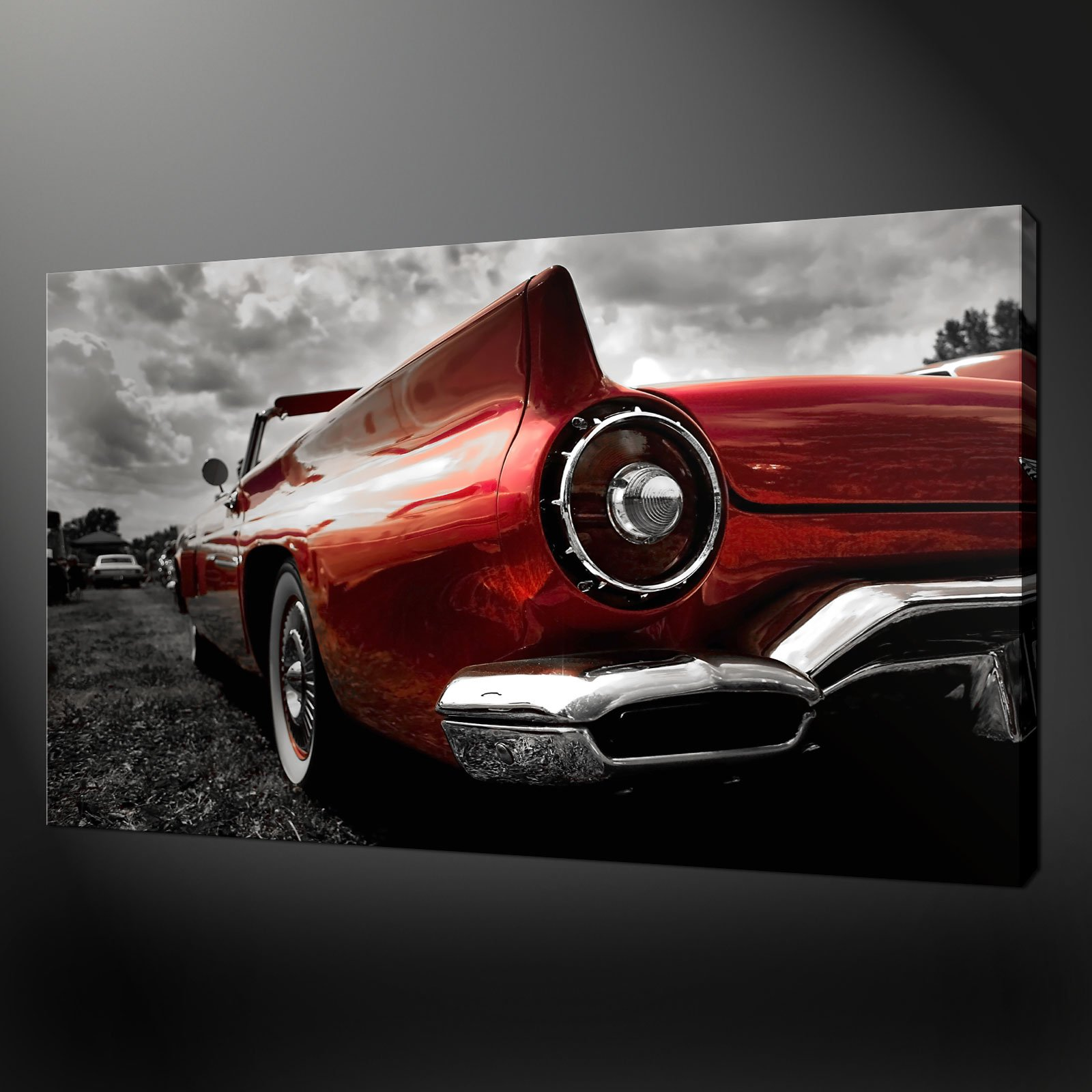 15 Examples Of Awesome Automotive Art Kozar Cool Blog - CARS WALLPAPER