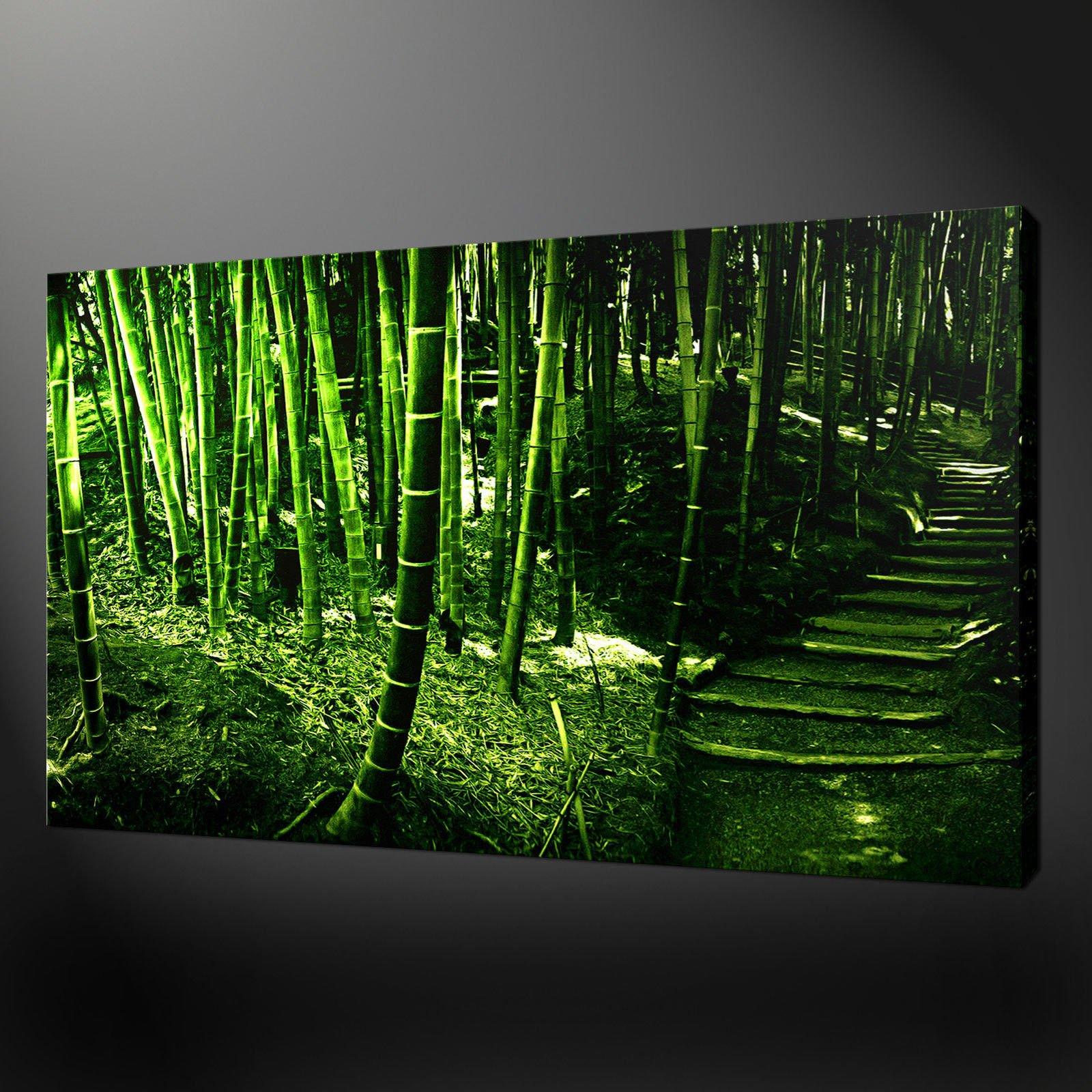 Feng Shui Paintings Canvases