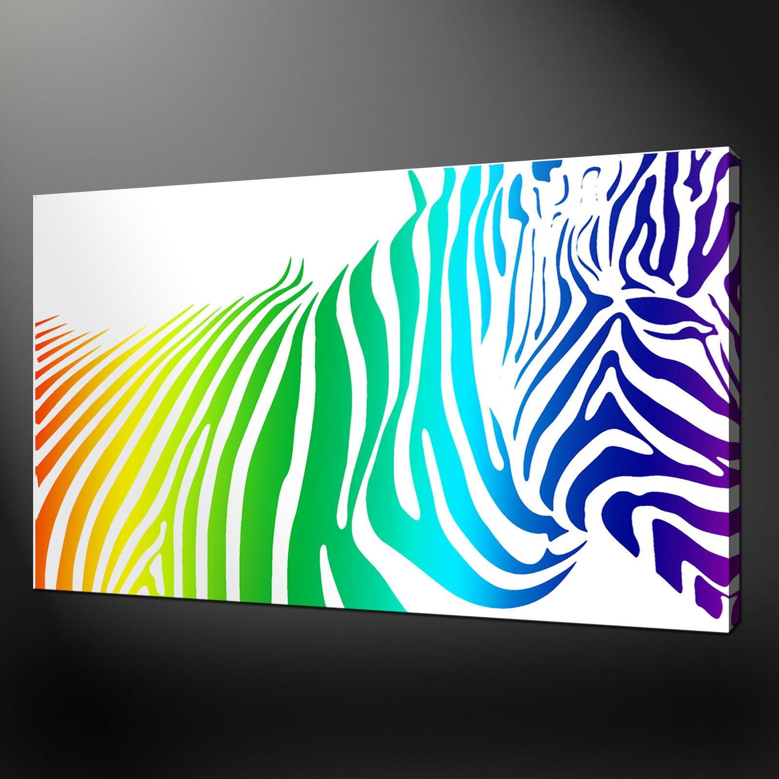 Rainbow Wall Stickers Uk Rainbow Wall Art Uk Canvas Prints Posters Wall Art